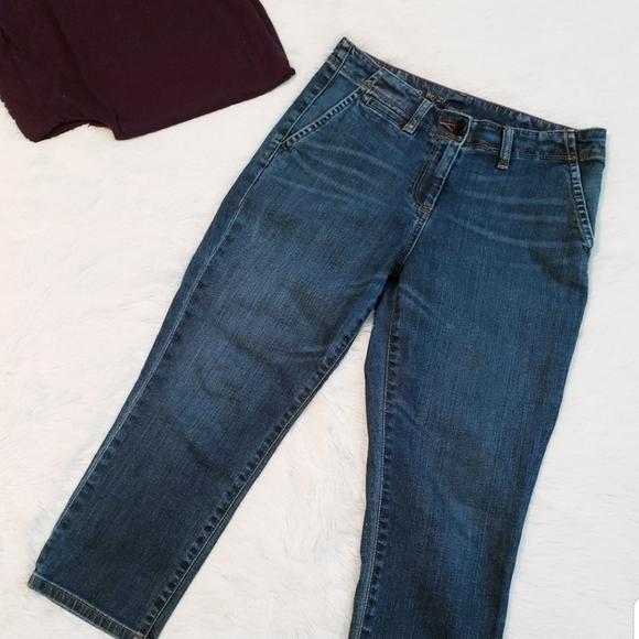 Heritage Denim - Heritage capri jeans 8P/29